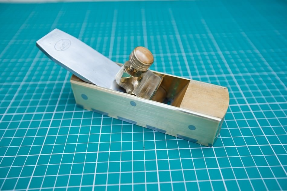 classic small infill smoothing fine detail plane